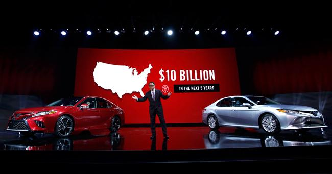 「トランプvsトヨタ」で日本車のメキシコ生産はどうなるか