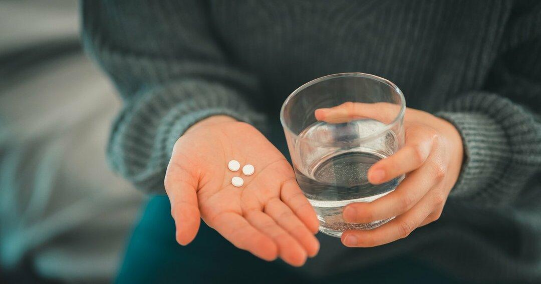 避妊薬,ピル