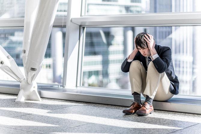 うつ病にかかる社員が多い会社の共通点とは