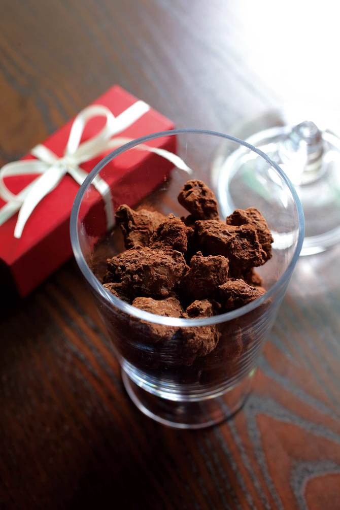 龍馬チョコレート
