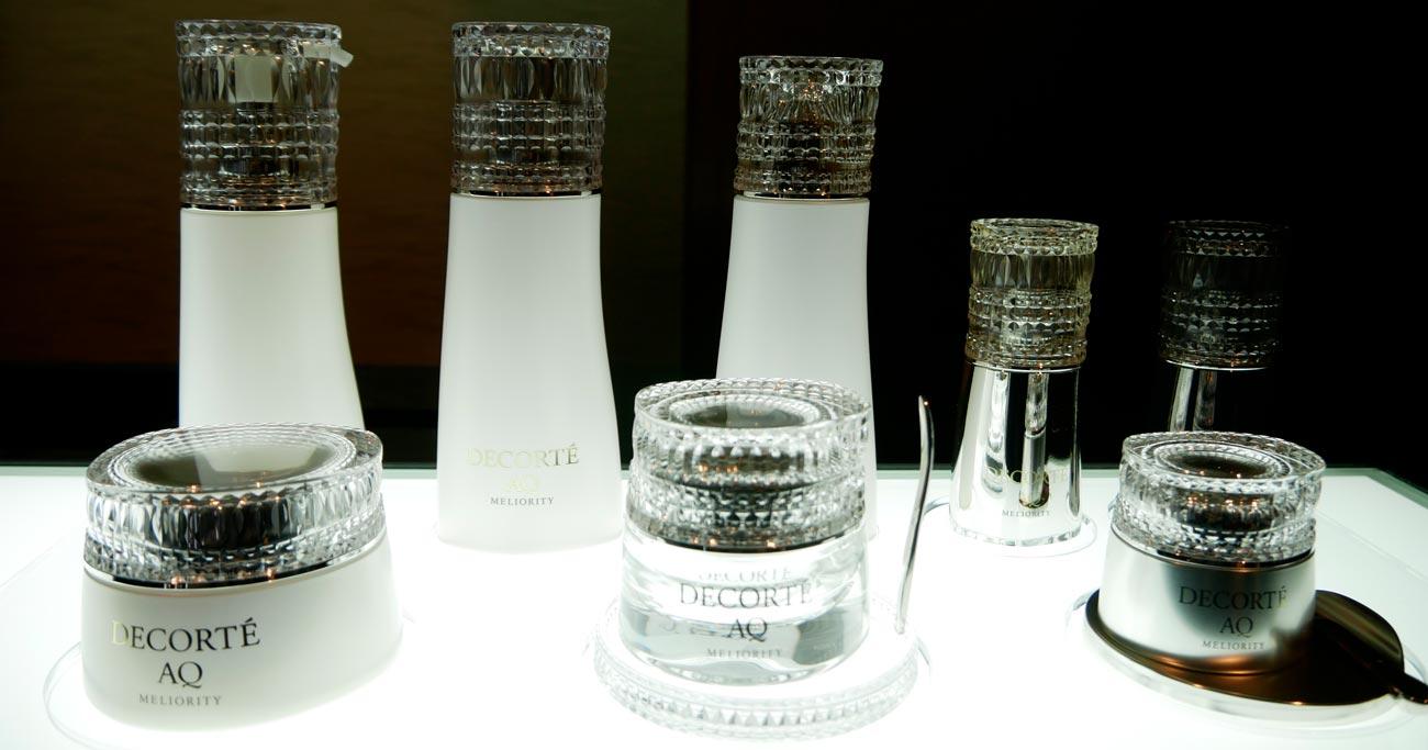 12万円の美容クリームも、「超高級」化粧品市場が激戦化する理由
