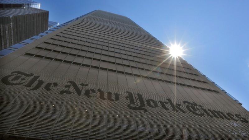 NYタイムズ、料理レシピサイトを有料化
