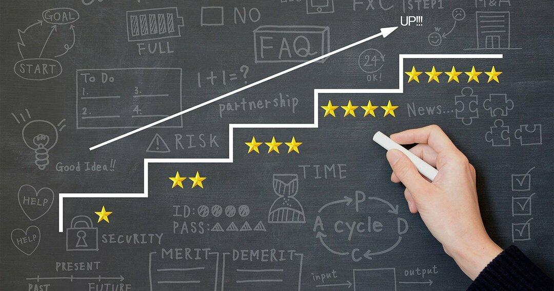 「投資家レベル」を<br />5段階でチェック!