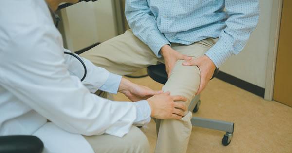 足に異常が現れる病気に要注意