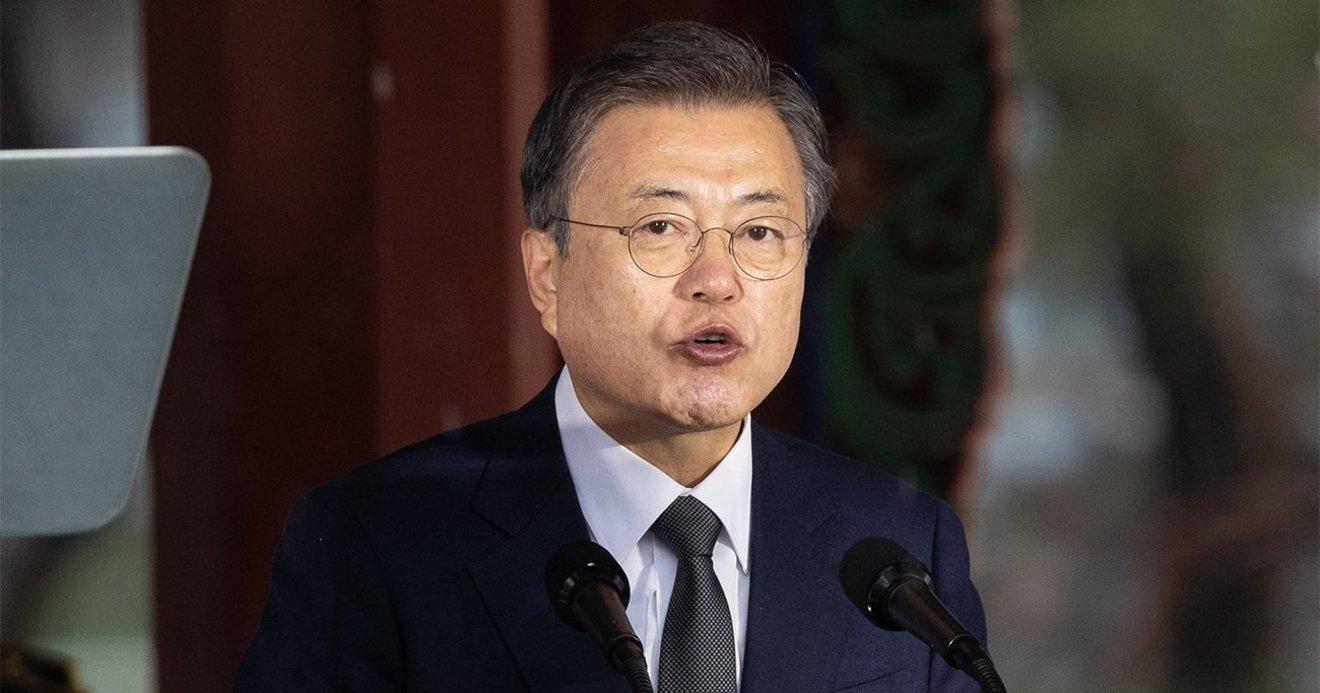 韓国 大統領 選挙