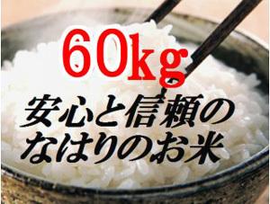 「なはり米」がもらえる「高知県奈半利町」