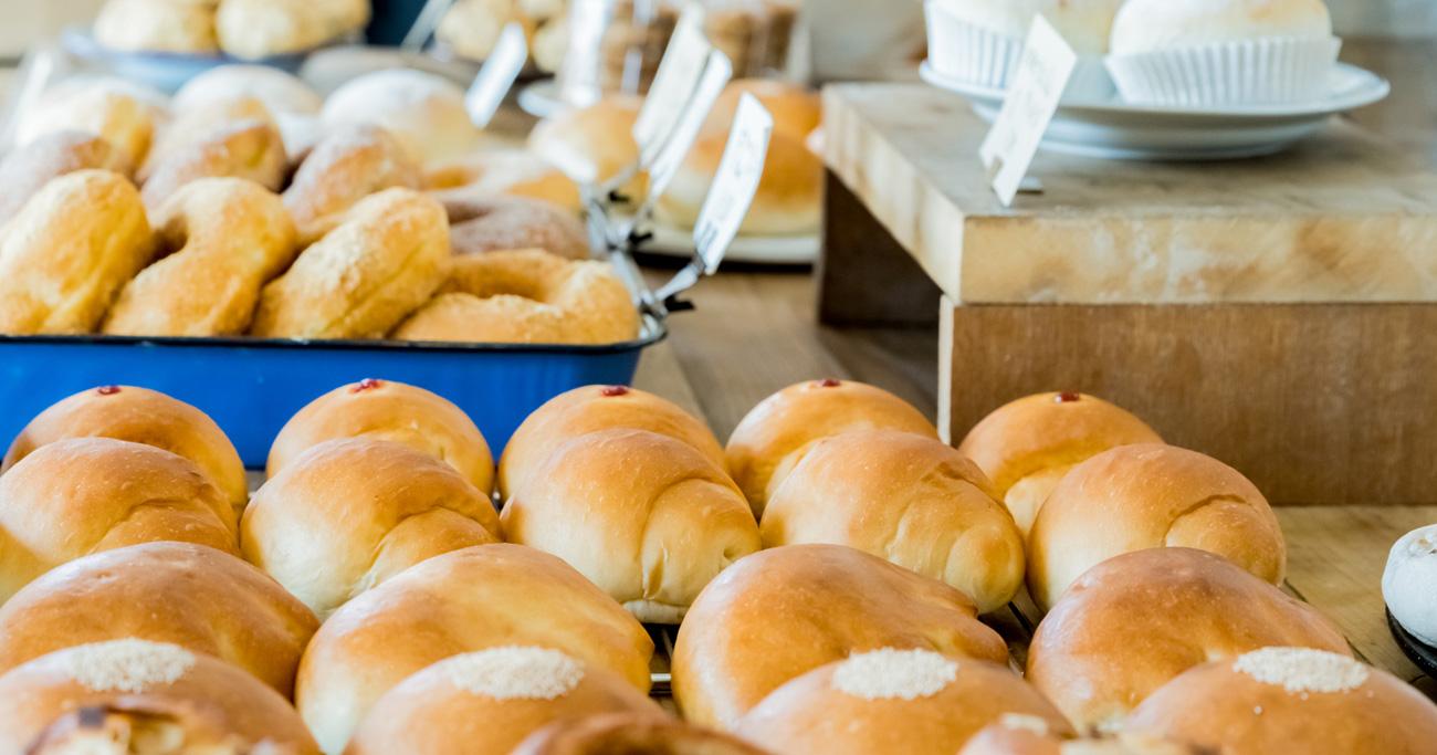 小さなパン屋が実現、防災と世界の飢餓救済を両立するビジネスモデルとは?