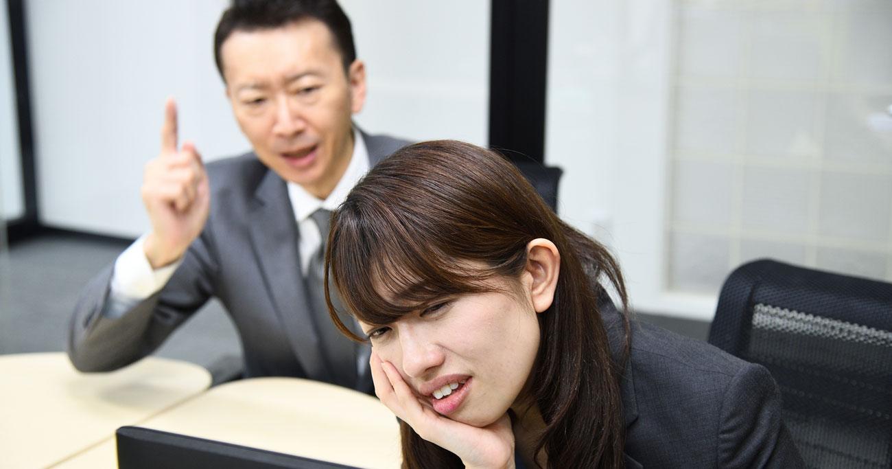 「口だけ上司」と部下に言わせない、実行力の鍛え方