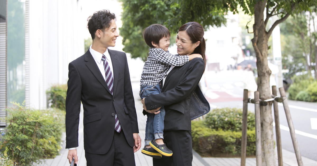 勤労・子育て世帯向け保障の充実で経済も財政も立て直せる