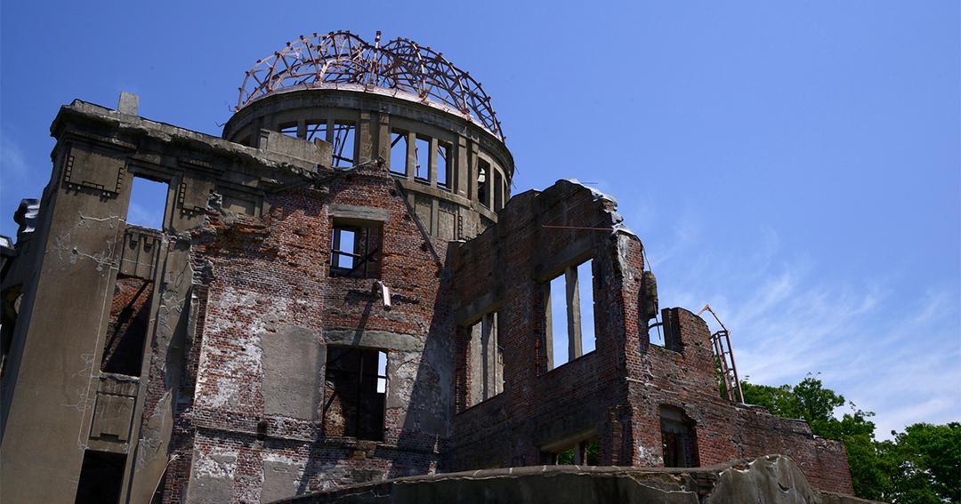トルーマン大統領は原爆投下をどのような論理で正当化したか