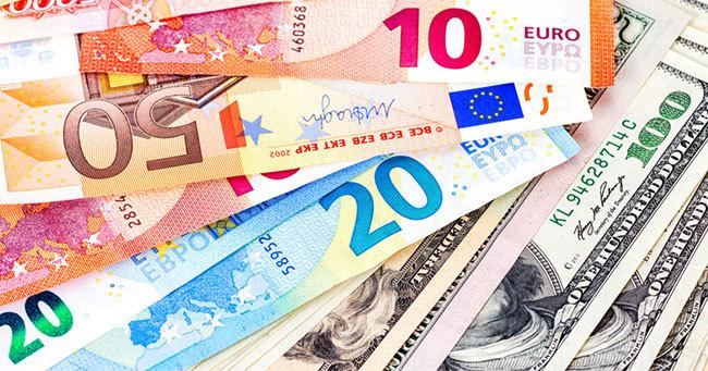 ドルやユーロなら海外旅行に行くとき使っていてとてもなじみがある?