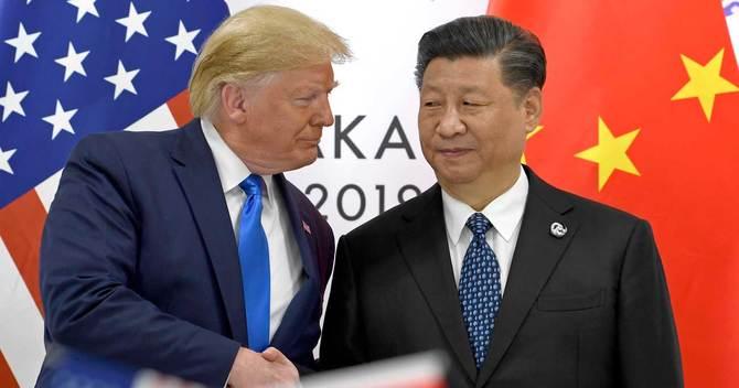 中国 戦争 アメリカ コロナ