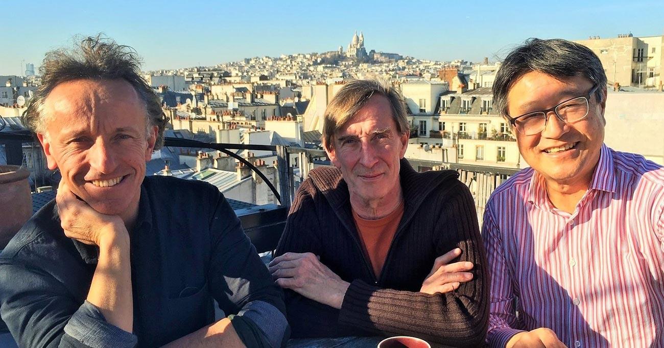 起業小国フランスのシニア起業家が挑む「世界最高のスピーカー」