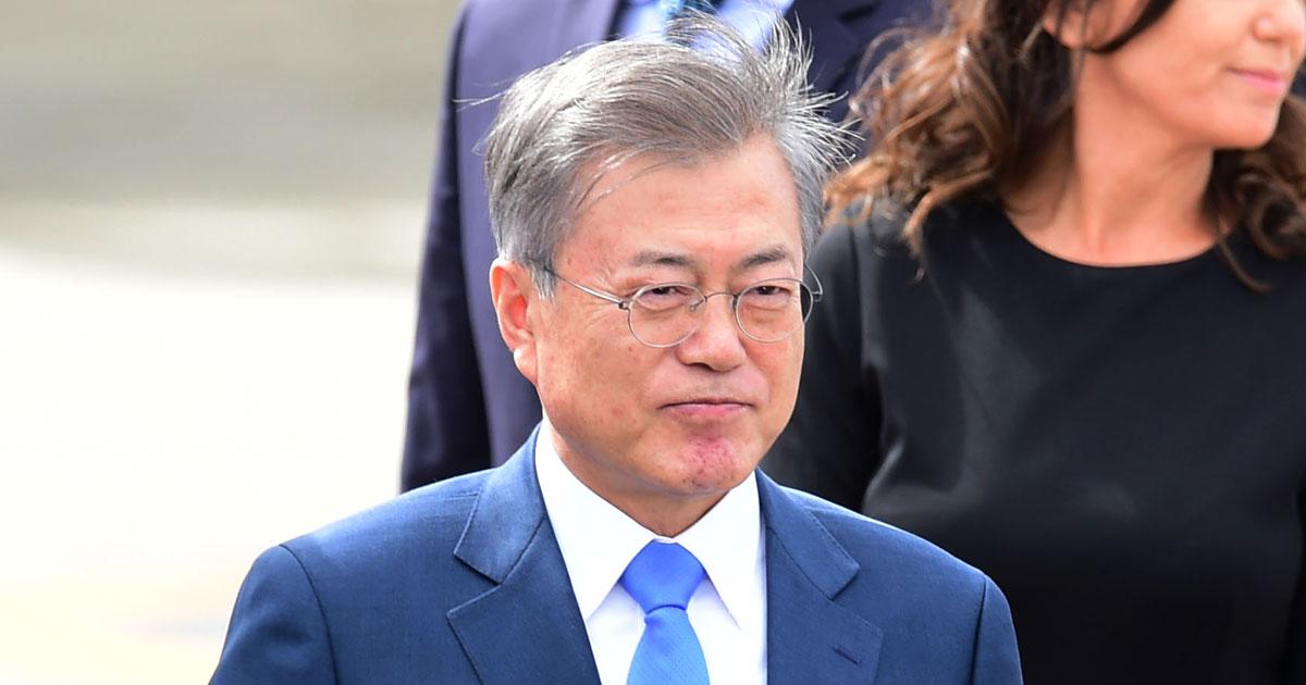 追い詰められた韓国・文政権に対し日本がとるべき態度