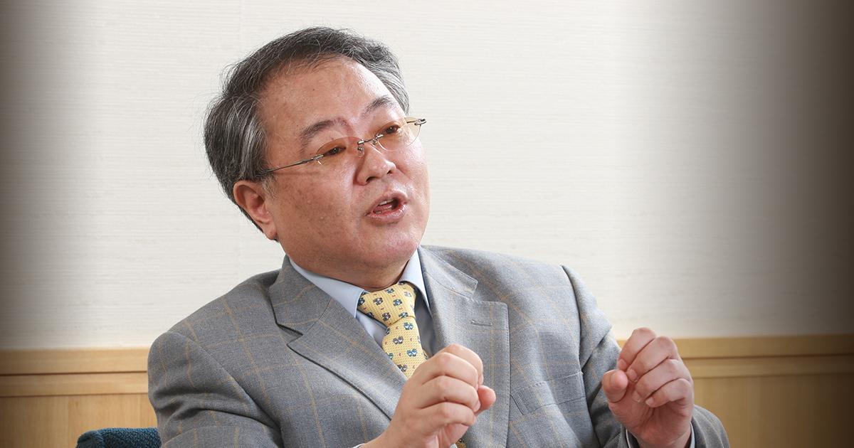 日銀総裁の講演の疑問点を読み解く 景気後退への最善策は5%への消費減税