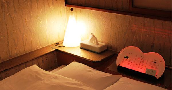 新しいラブホテルを利用していたカップルが老舗ラブホテルに戻っていった真相とは!?