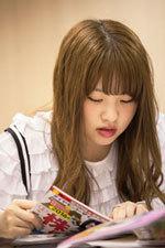AKB48中西智代梨さん