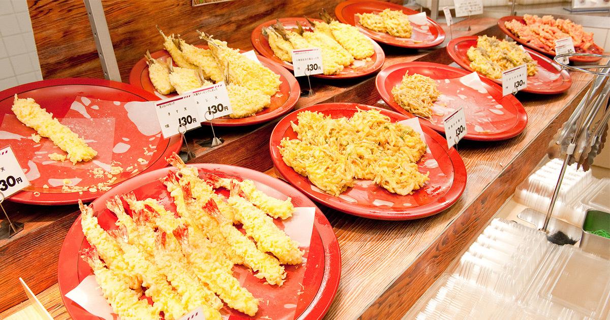コンビニとの「総菜戦争」で食品スーパーが負けない理由