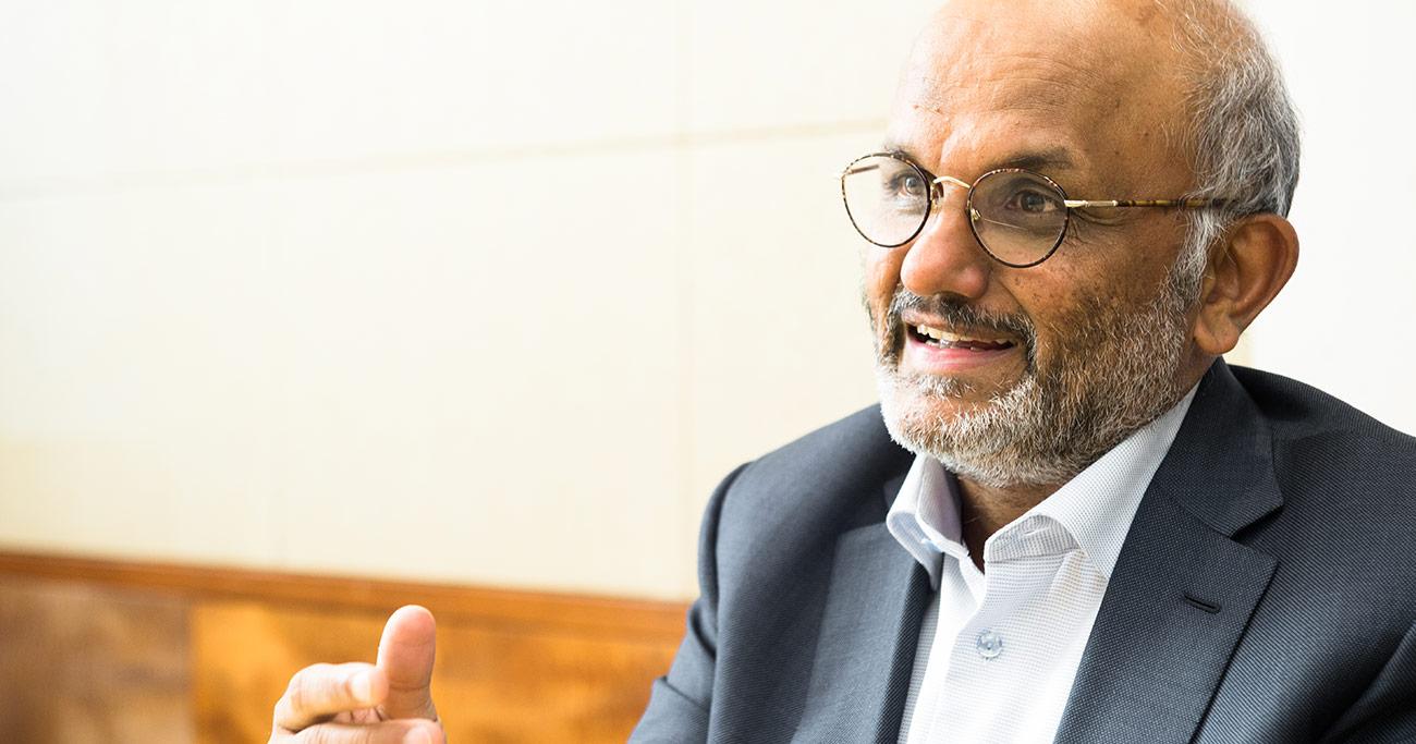 サブスク移行の先駆者・アドビCEOが語る成功の秘策