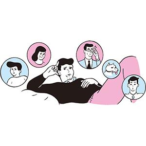 ストレスをコントロールするセルフコンディショニング術、教えます