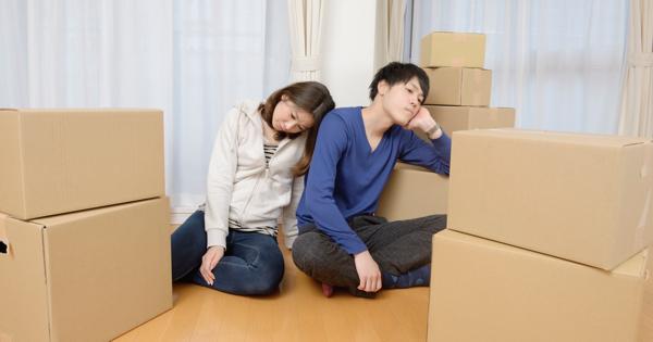 引っ越しをしなくなった現代人、その理由を統計的に考えた