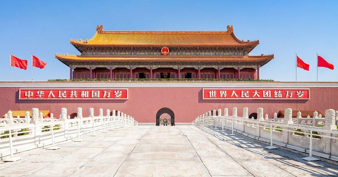 中国で「強力な政権」が必要だった3つの理由