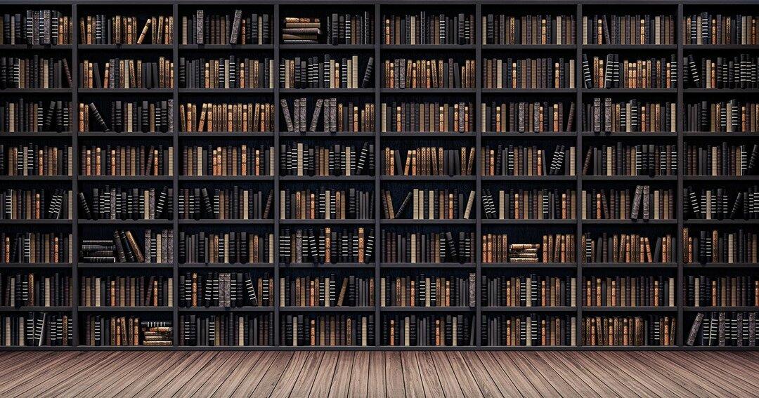 独学の達人がやっている「読んでない本ばかりで自己嫌悪」のときにとるべき行動