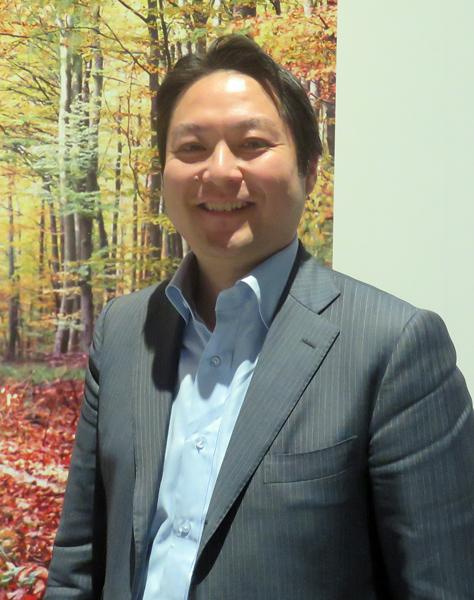 業界の二番手企業へのベストな選択肢<br />――SAPジャパンの福田社長に聞く日本企業のイノベーション