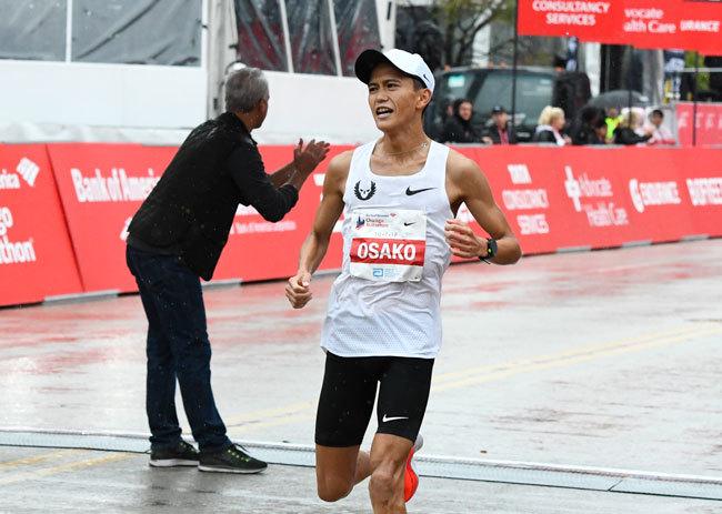 大迫傑選手が日本新記録を出すなど、東京五輪に向け日本マラソン界が活性化している