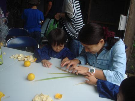 鹿児島県霧島市が開催する「移住体験ツアー」の様子