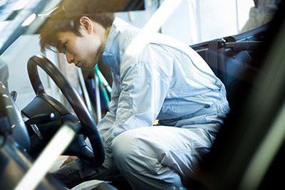 タカタ製エアバッグの理不尽な余波、車検パニックは誰の責任か