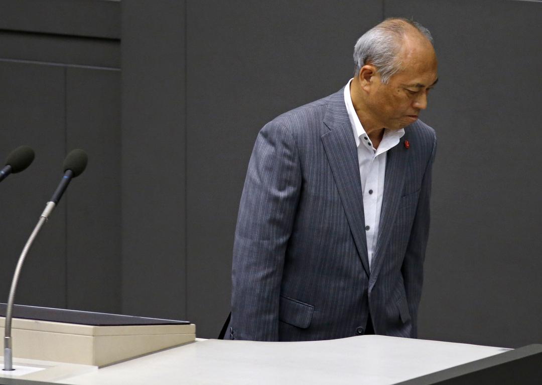 辞任断固拒否の舛添氏が「陥落」した本当の理由