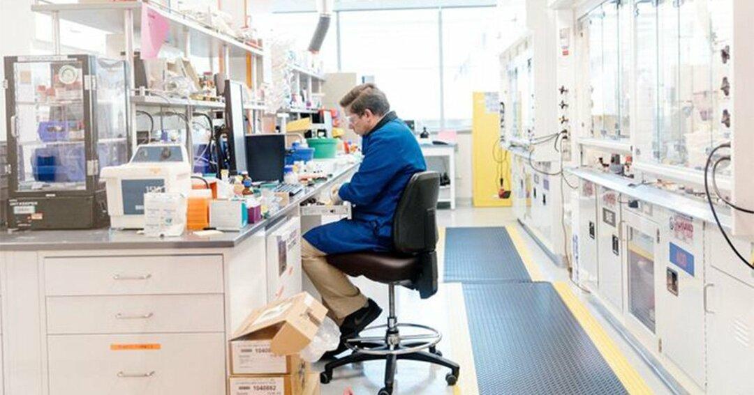 新型コロナ治療法、開発急ぐ科学者たち