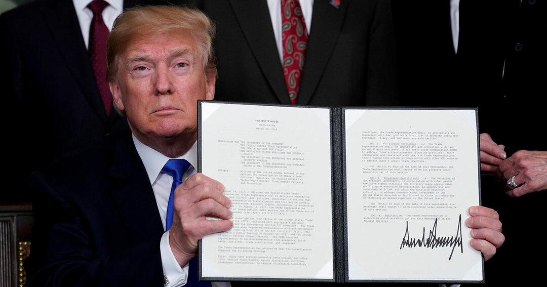 米中貿易戦争は「出来レース」か、恐れるに足りない理由