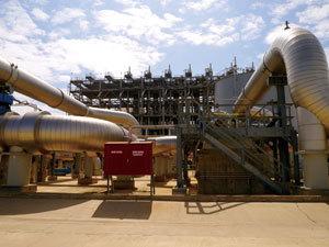 米国シェール解禁で始まる<br />LNG価格正常化への挑戦