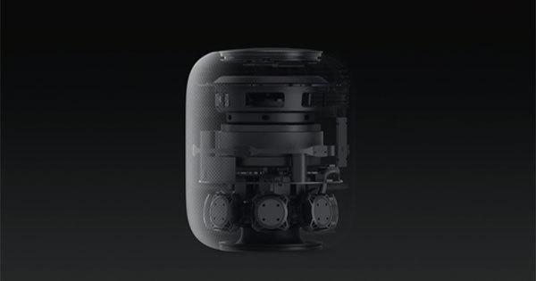 アップルの新型スピーカーはなぜAI機能を強調しないのか