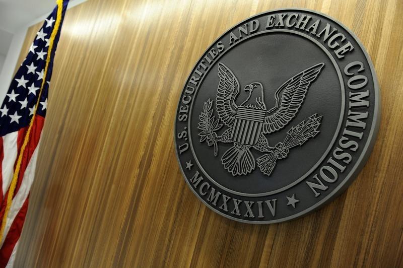 米SEC委員長候補「不正取り締まりに尽力」、公聴会で表明へ