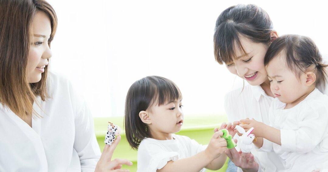 子どもから好かれる人は「尊重上手」?児童虐待防止推進月間に考える