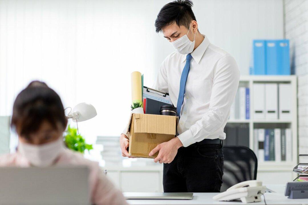 コロナ不況で解雇や倒産続出!?あなたの会社は大丈夫か