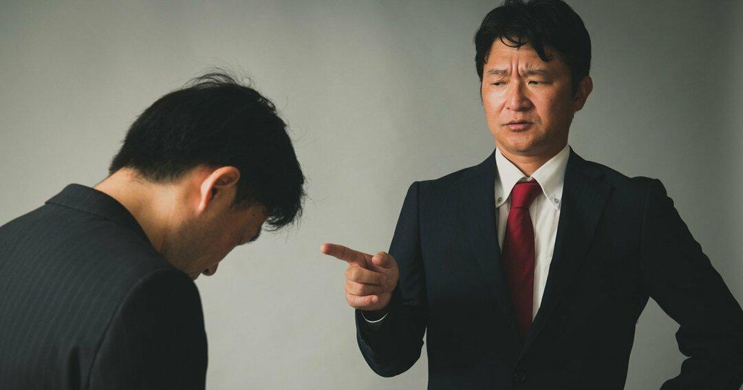 転職市場で敬遠される大企業出身者にありがちな「悪い癖」とは