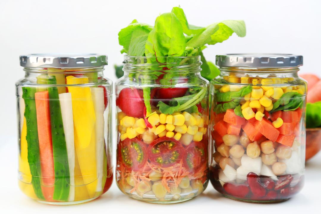 野菜不足を食事で解消するために「あと一皿」のすすめ