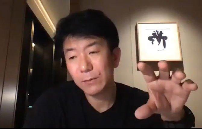 濱口秀司さんに聞く100%成功するプレゼン(4)「オンラインのプレゼンがリアルより強力に機能するアプローチとは?」