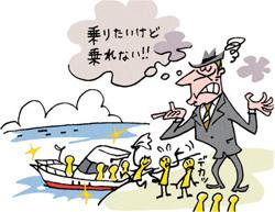 5万円株は機関投資家との戦いを避けられる