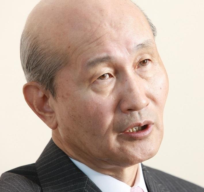 清水建設社長 宮本洋一 リニア新幹線工事にチャレンジしたい
