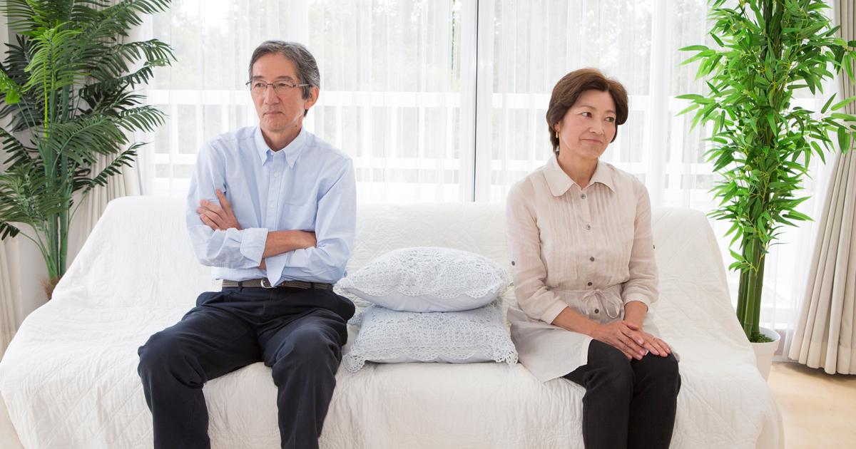 父の風俗通いで両親が離婚の危機…帰省での修羅場エピソード集(下)