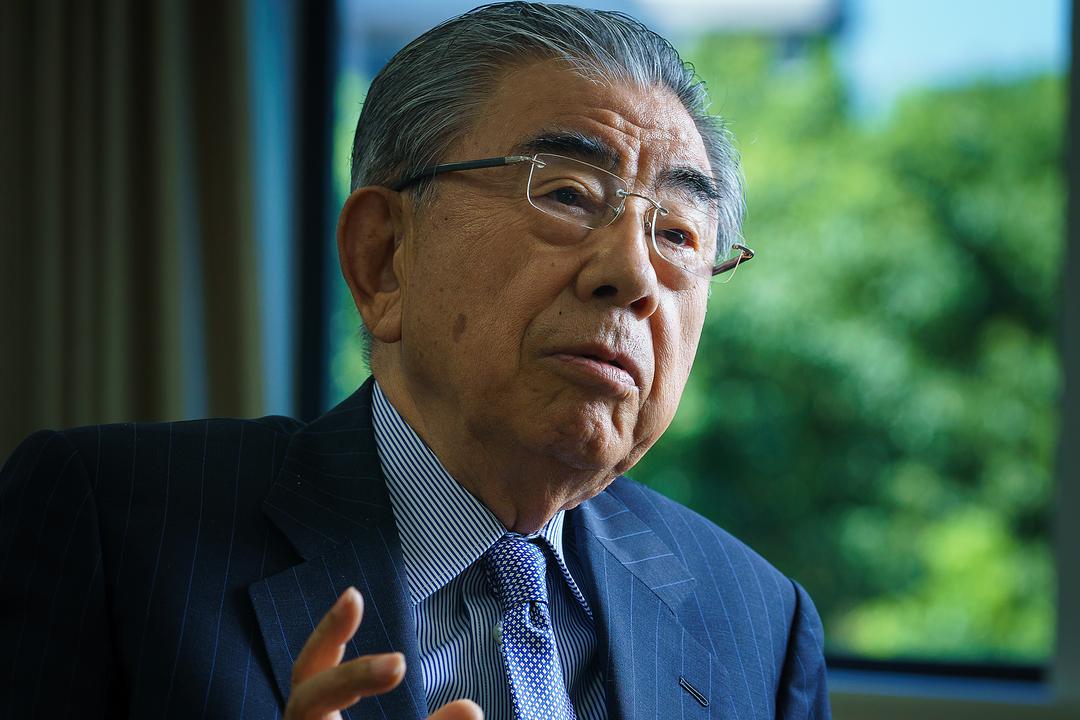 鈴木敏文氏が語る、GMSの衰退に歯止めがかからない理由