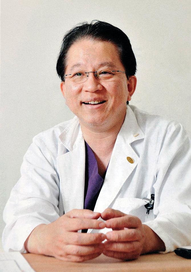 渡辺 剛ニューハート・ワタナベ国際病院総長