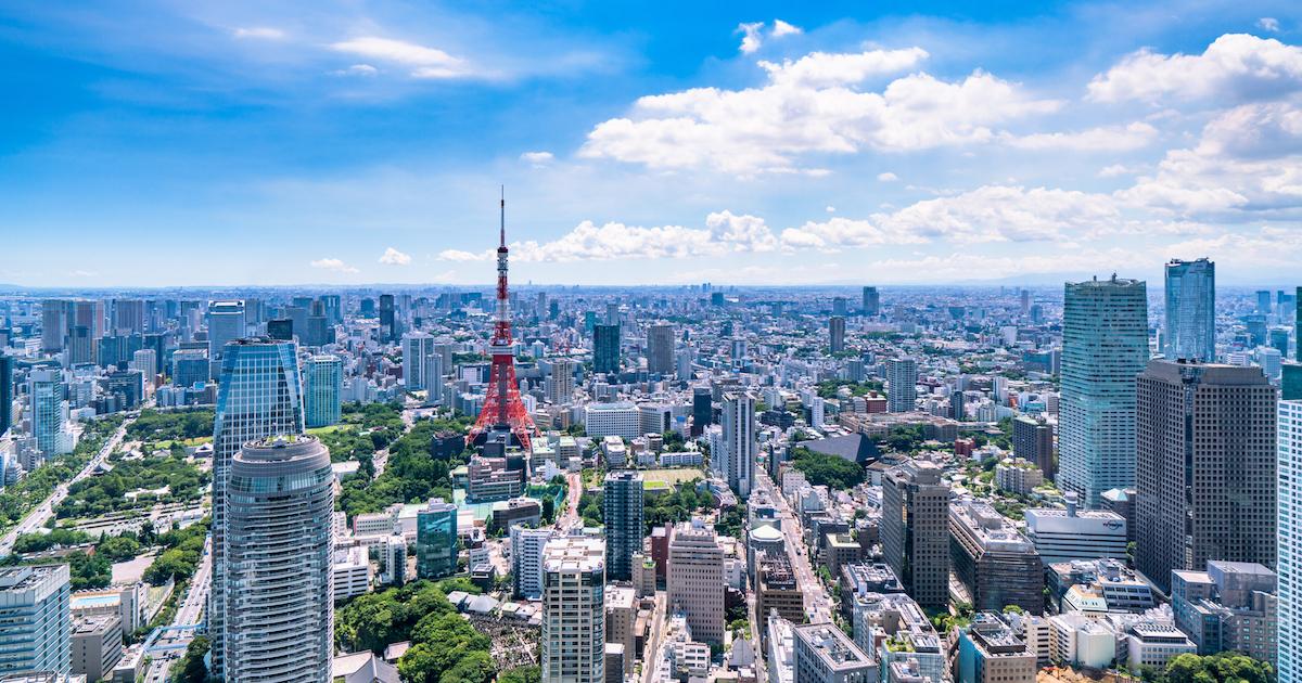 日本の自治体の経済規模を世界の「国」と比較してみた