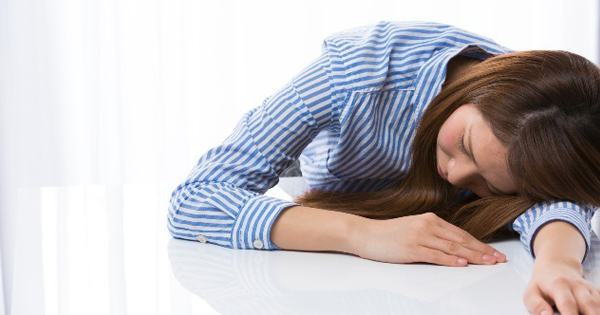 NASAも認める「昼寝」の驚くべき効果