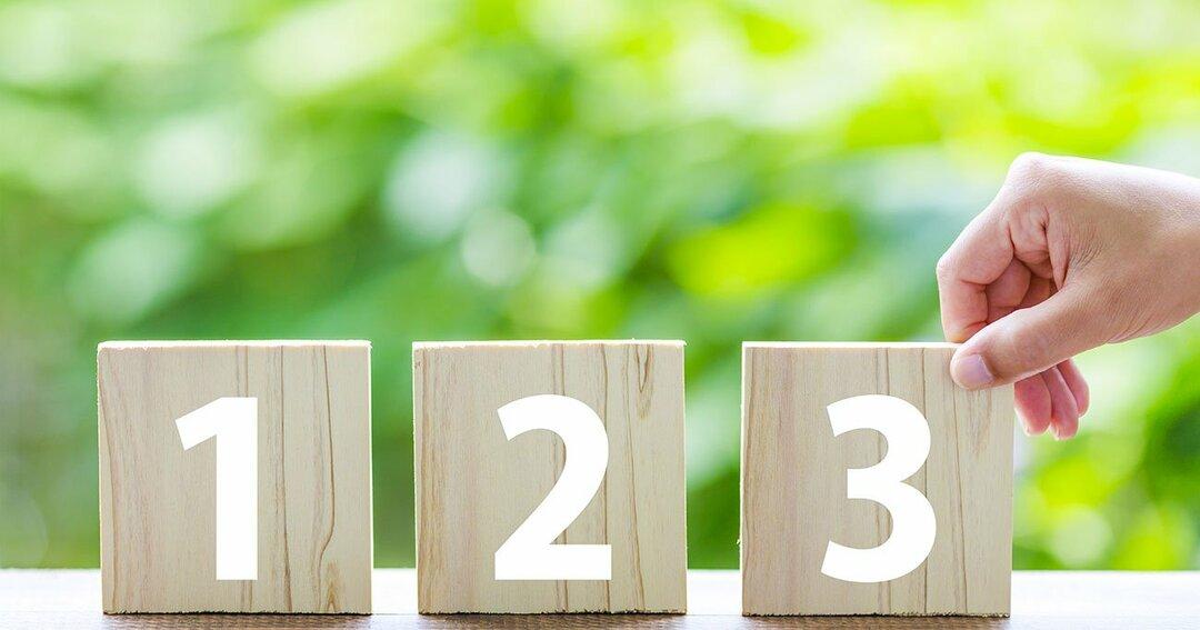 9割の人が知らない「数学が苦手な人」が数学を独学するときの3ステップ